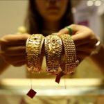 Căng thẳng thương mại Mỹ – Trung đẩy giá vàng thế giới đi lên