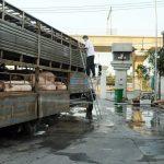 TP Hồ Chí Minh chốt chặn các cửa ngõ tỉnh giáp ranh có dịch tả lợn châu Phi