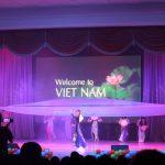 Sinh viên Lê Thị Ngọc Bích – Á Hậu 2 cuộc thi Hoa hậu các dân tộc châu Á