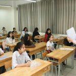 Kỳ thi Trung học phổ thông quốc gia năm 2019: Năm trường học sẽ tham gia tổ chức thi tại Đắk Lắk