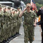 Tổng thống Trump đề nghị các quốc gia trả tiền để Mỹ bảo vệ Eo biển Hormuz