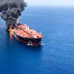 Khả năng Iran chịu oan khi Mỹ cáo buộc tấn công tàu ở Vịnh Oman