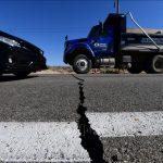 Mỹ: Bang California nhanh chóng khắc phục hậu quả sau động đất